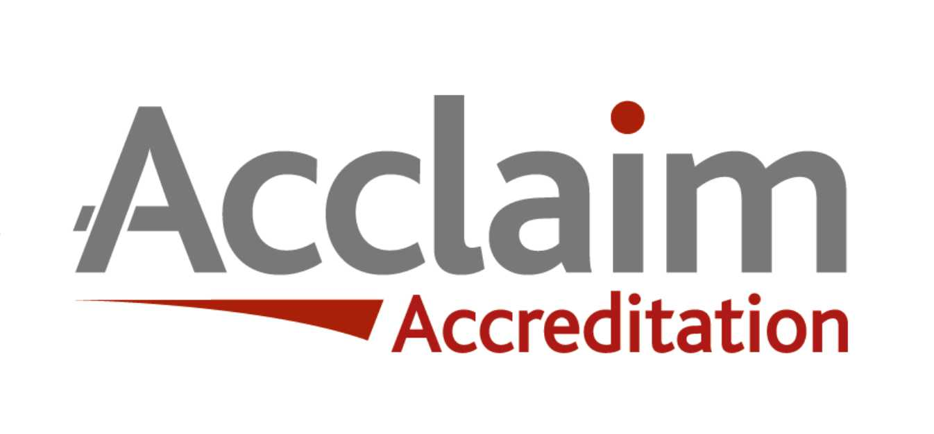 sel acclaim accreditation